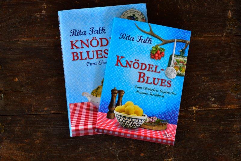Rita Falk Knödel Blues Kochbuch